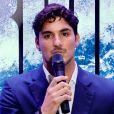 Gabriel Medina não tomou vacina oferecida pela COB e agora deve ficar fora de eatapa do Mundial de Surfe