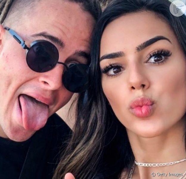 Relação de Neymar e Bruna Biancardi é comentada pelo ex da influencer: 'Bom gosto'. Vídeo!