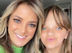 Filha de Ticiane Pinheiro, Rafaella ganha festa por seus 12 anos em sítio do pai, Roberto Justus