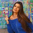 'A Fazenda 2021': a influencer Marina Ferrari também está cotada