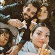 Além de Jaime Vitor, Kelly Key também é mãe de Suzanna Freitas e Artur
