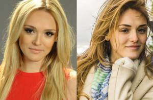 Antes e depois: confira os famosos que mudaram de visual em novembro. Veja fotos