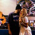 Rafaella Santos já teria conhecido o novo amor de Neymar, Bruna Biancardi