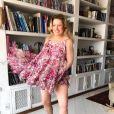 Pernas de Vera Fisher são elogiadas por fãs em foto