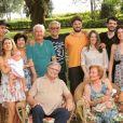 Nora de Glória Menezes, Mocita Fagundes lembrou ajuda da atriz após perder sua mãe: 'M e chama de filha gaúcha'