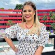 Marília Mendonça celebra amizade de Maiara e Anitta após término da sertaneja, em 5 de setembro de 2021