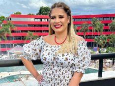 Maiara, solteira, recebe apoio de Marília Mendonça por night com Anitta: 'Levá-la pros rolês'