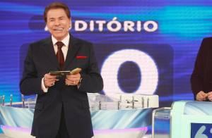 Rafael Cortez nega estar magoado com Silvio Santos após brincadeira: 'Gênio'