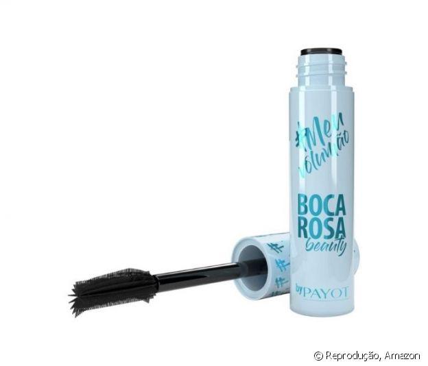 Máscara Para Cílios Meu Volumão, Boca Rosa Beauty
