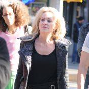 Sharon Stone é processada por ofender ex-empregada doméstica