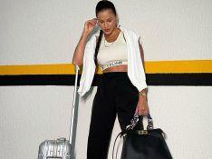 Andressa Suita em aerolooks: 5 dicas de estilo da modelo e mais de 20 fotos para inspirar