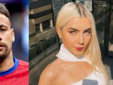 Jade Picon desembarca em Paris após término com João Guilherme e fãs apontam: 'Neymar?'
