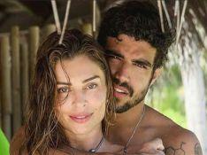 Caio Castro relembra relacionamento com Grazi Massafera: 'Deu muito certo'