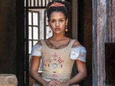 'Nos Tempos do Imperador': Zayla descobre verdade sobre Jorge/Samuel e chantageia Pilar