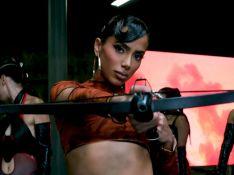 Anitta resgata início da carreira em novo clipe e prevê uma pausa em breve: 'Ter filhos'