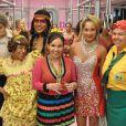 Cláudia Rodrigues diz que está enfrentando resistência para voltar a atuar por causa de sua esclerose múltipla. Publicado em 18 de março de 2013