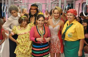 Cláudia Rodrigues enfrenta esclerose múltipla, mas quer voltar à TV: 'Estou bem'