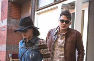 Katty Perry rompe pela segunda vez namoro com John Mayer