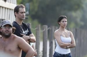 Marcello Antony e mulher passam bem após acidente e agradecem carinho dos fãs