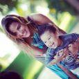 José Marcus, primogênito de Wanessa, faz aniversário de 3 anos nesta segunda-feira, dia 5 de janeiro de 2015