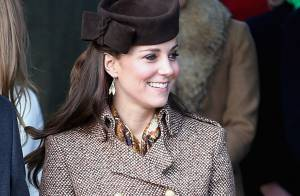 Kate Middleton faz aniversário de 33 anos com muito estilo na segunda gravidez