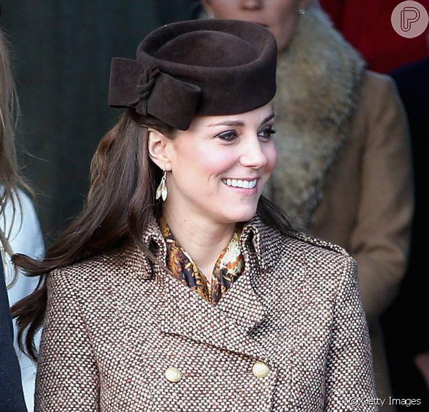 Kate Middleton faz aniversário de 33 anos nesta sexta-feira, dia 9 de janeiro de 2015