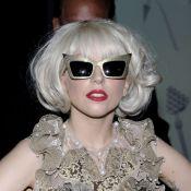 Lady Gaga completa 27 anos nesta quinta (28); confira looks exóticos da cantora