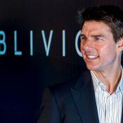 Tom Cruise divulga o filme 'Oblivion' e janta em churrascaria do Rio