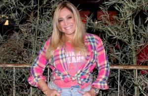 Susana Vieira revela dieta para Carnaval: 'Vendo quilos extras irem embora'