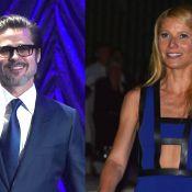 Brad Pitt é elogiado por ex Gwyneth Paltrow: 'Ele era bom demais para mim'