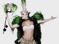 Carnaval 2015: Claudia Leitte vai ter outro estilista no desfile da Mocidade