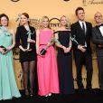 'Birdman' ganha o prêmio de Melhor Elenco no SAG Awards 2015