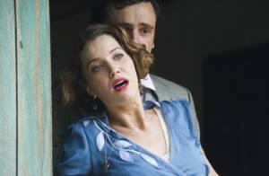Novela 'Alto Astral': em vida passada, Laura morreu com tiro para salvar Caíque