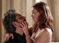 'Império': José Alfredo leva Isis para dormir em sua casa e deixa Marta arrasada