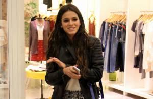 Bruna Marquezine vai desfilar no Fashion Rio e Neymar deve assistir