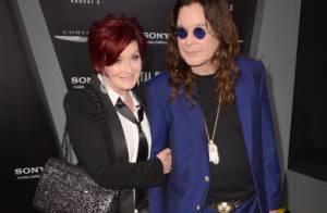 Ozzy Osbourne comenta afastamento de Sharon em função das drogas: 'Desculpas'