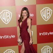 Miranda Kerr nega que 'reputação difícil' causou sua saída da Victoria's Secret