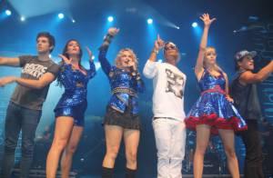 Sophia Abrahão anuncia mais shows do Rebeldes antes do fim da turnê: 'Aperto'