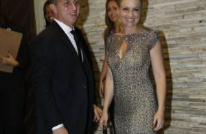 Angélica, Paolla Oliveira e outras famosas capricham no look em casamento no Rio
