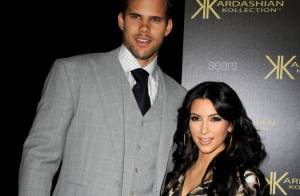 Ex-marido de Kim Kardashian, Kris Humphries quer anel de noivado de volta