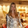 Nesta quinta-feira, 25 de março de 2013, a modelo e atriz Letícia Birkheuer completa 35 anos