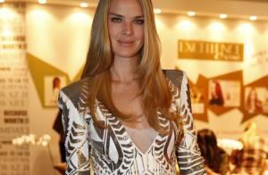 Letícia Birkheuer completa 35 anos nesta quinta-feira (25); veja fotos