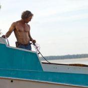 Matthew McConaughey passa dias em ilha deserta para compor personagem de 'Mud'