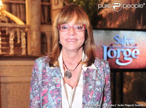 Glória Perez adianta alguns dos finais da trama de 'Salve Jorge', que termina em 17 de maio de 2013