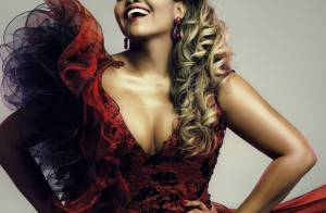 Gaby Amarantos fala sobre show em Cannes: 'Estou pensando em um número especial'
