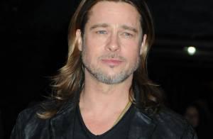 Brad Pitt vem ao Brasil em junho divulgar o filme 'Guerra Mundial Z'