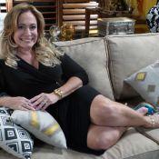 Susana Vieira elogia 'Porta dos Fundos' e avisa: 'Quero que me convidem'