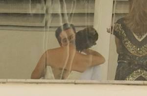Alexandre Nero revela sobre casamento em 'Salve Jorge': 'Teve até chicotinho'