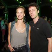 Marido de Carolina Dieckmann vai morar fora do país e atriz não descarta mudança