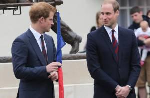 Príncipe William fala sobre nascimento do filho em evento: 'Mal posso esperar'